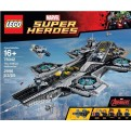 76042 - SHIELD HELICARRIER