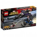 76047 - BLACK PANTHER PURSUIT