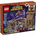 76052 - BATMAN CLASSIC TV SERIES - BATCAVE