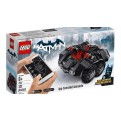 76112 - DC COMICS SUPER HEROES - BATMOBILE TELECOMANDATA