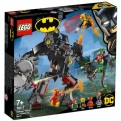 76117 - DC COMICS SUPER HEROES - BATMAN: MECH PLUS CHARACTER