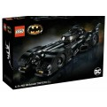76139 - SUPER HEROES - 1989 BATMOBILE