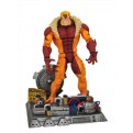 8009 - SABRETOOTH (DIAMOND SELECT)