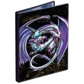 82502 - ALBUM PORTFOLIO 4 TASCHE - EXALTED DRAGON