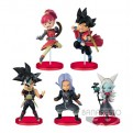 83933P - SUPER DRAGON BALL HEROES - WCF - 7TH ANNIVERSARY 05 - TOWA - VOL.1
