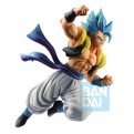 85193 - DRAGON BALL SUPER - SUPER SAIYAN GOD GOGETA - BATTLE FIGURE 17CM