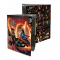 85305 - DUNGEONS & DRAGONS CHARACTER FOLIO - WIZARD
