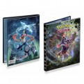 85536 - ALBUM 4 TASCHE - POKEMON: SUN AND MOON 6