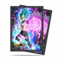 85775 - 65 BUSTE STANDARD - DRAGON BALL SUPER - VEGETA