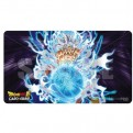 85780 - PLAYMAT - DRAGON BALL SUPER - SON GOKU THE AWAKENED POWER CON TUBO
