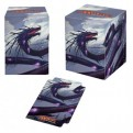 86606 - PORTA MAZZO - PRO 100 + DECKBOX - MAGIC THE GATHERING: ICONIC MASTERS