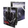 86715 - DUNGEONS & DRAGONS CHARACTER FOLIO - DRIZZT