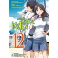A CERTAIN MAGICAL INDEX 12