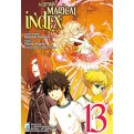 A CERTAIN MAGICAL INDEX 13