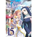 A CERTAIN MAGICAL INDEX 15