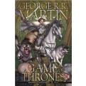A GAME OF THRONES 12