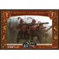 A SONG OF ICE & FIRE: MINIATURE GAME - BALESTRIERI LANNISTER