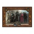 A SONG OF ICE & FIRE: MINIATURE GAME - EROI NEUTRALI 1