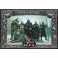 A SONG OF ICE & FIRE: MINIATURE GAME - EROI STARK 1