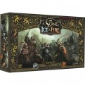 A SONG OF ICE & FIRE: MINIATURE GAME - STARTER SET STARK VS LANNISTER