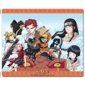 ABYACC019 - MOUSEPAD NARUTO NINJA GROUP