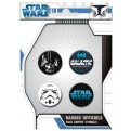 ABYACC024 - SET DI SPILLE STAR WARS EMPIRE