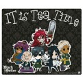ABYACC115 - MOUSEPAD BLACK BUTLER IT IS TEA TIME