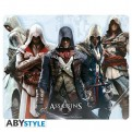 ABYACC182 - MOUSEPAD ASSASSIN'S CREED GROUP