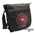 ABYBAG053 - GAME OF THRONES - BORSA A TRACOLLA TARGARYEN PICCOLA