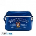 ABYBAG173 - HARRY POTTER - BORSA A TRACOLLA GRYFFINDOR TEAM QUIDDITCH