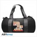 ABYBAG319 - ONE PUNCH MAN - SPORT BAG 'TRAINING'