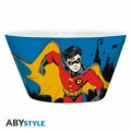 ABYBOL008 - DC COMICS - BOWL - BATMAN & ROBIN