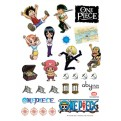 ABYDCO074 - STICKERS ONE PIECE SUPER DEFORMED 50X70