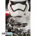 ABYDCO332 - STAR WARS - POSTER STORMTROOPERS EP7 98x68