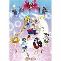ABYDCO333 - SAILOR MOON - POSTER MOONLIGHT POWER