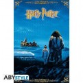 ABYDCO423 - HARRY POTTER - POSTER BEGINNING