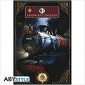ABYDCO542 - HARRY POTTER - POSTER HOGWARTS EXPRESS (91.5x61)
