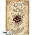 ABYDCO543 - HARRY POTTER - POSTER MARAUDER'S MAP (91.5x61)