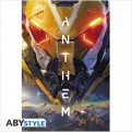 ABYDCO547 - ANTHEM - POSTER JAVELIN (91,5x61)