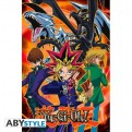 ABYDCO705 - YU-GI-OH! - KING OF DUELS - POSTER (91,5X61)