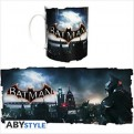 ABYMUG149 - ARKHAM KNIGHT - TAZZA 320ML - SCREENSHOT