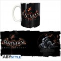ABYMUG150 - ARKHAM KNIGHT - TAZZA 320ML - BATMAN