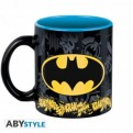 ABYMUG205 - DC COMICS - BATMAN ACTION
