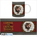 ABYMUG287 - GAME OF THRONES - TAZZA 320ML - TYRION DRUNK