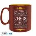 ABYMUG298 - HARRY POTTER - TAZZA 460ML - GRYFFINDOR