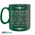 ABYMUG299 - HARRY POTTER - TAZZA 460ML - SLYTHERIN