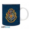 ABYMUG311 - HARRY POTTER - TAZZA 320ML - HOGWARTS