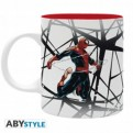 ABYMUG331 - MARVEL - TAZZA 320ML - SPIDERMAN DESIGN