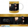 ABYMUG370 - FANTASTIC BEASTS - TAZZA 460ML - NIFFLER