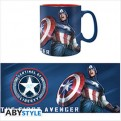 ABYMUG392 - MARVEL - TAZZA 460ML - SENTINEL OF LIBERTY